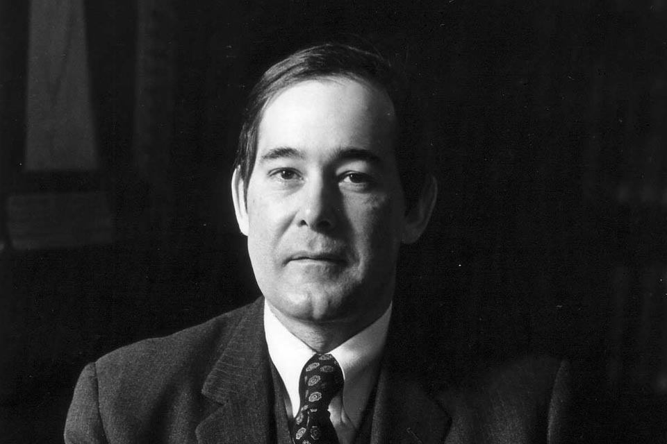Yale Law School Mourns the Passing of Professor Jan Deutsch