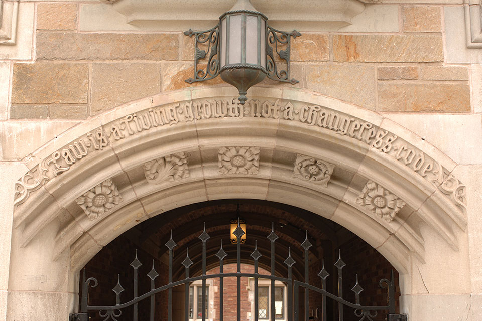 MFIA Clinic Secures Win in Lethal Injection Case
