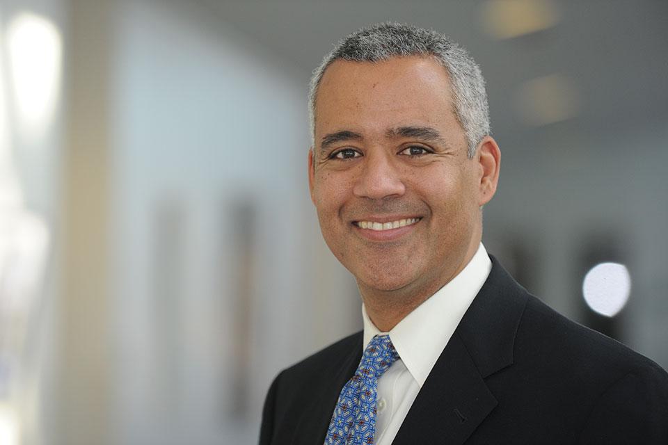 Mark Alexander '92 Appointed Dean at Villanova Law