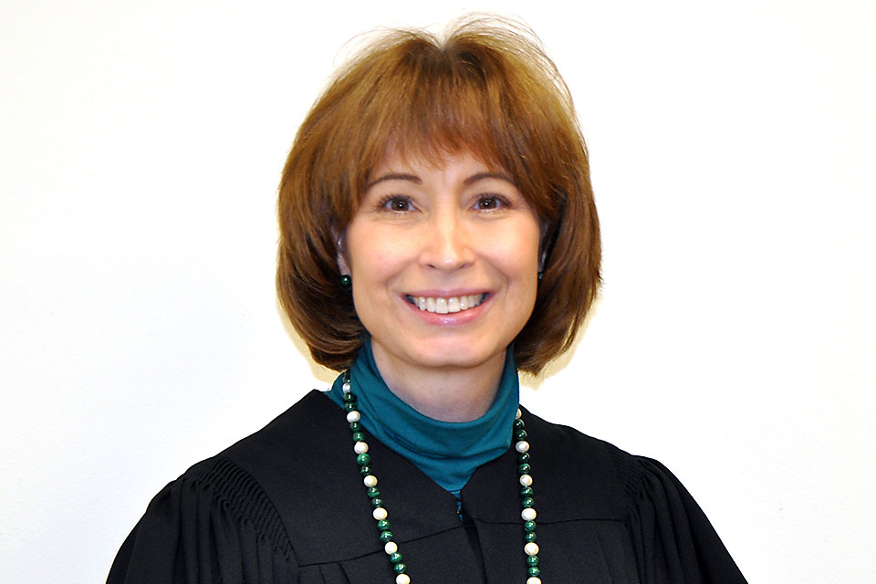 Judge Patricia Millett to Give Anderson Lecture on April 18