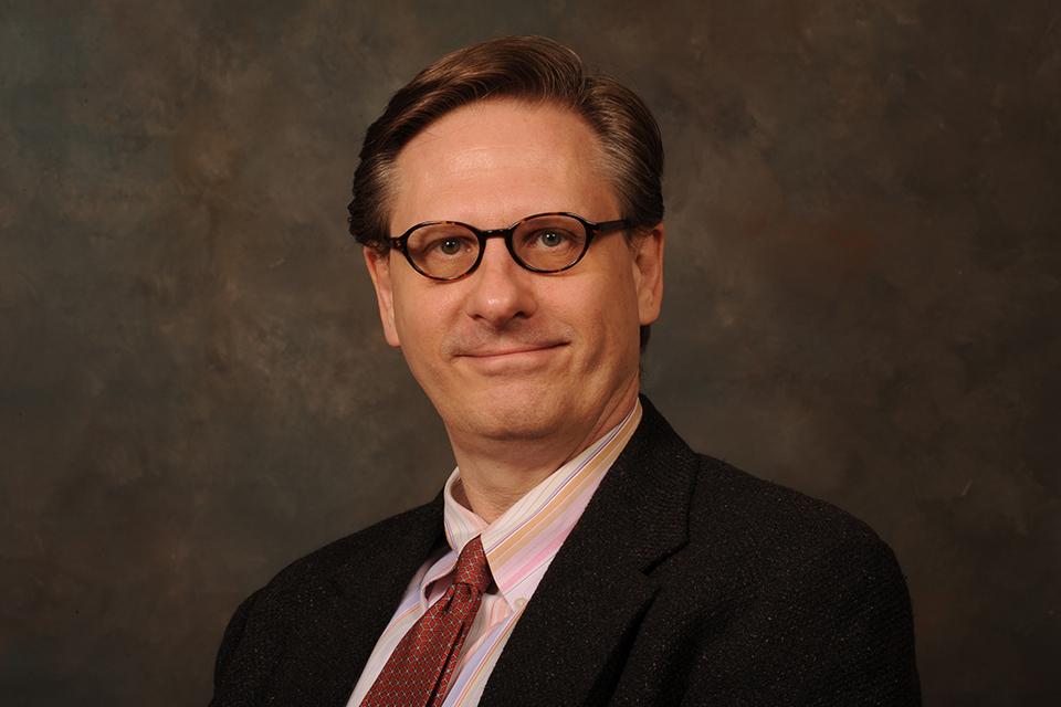 Robert Spoo '00 Named 2016 Guggenheim Fellow