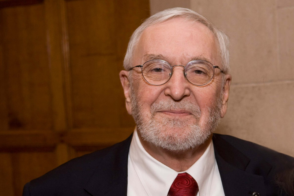 Yale Law School Mourns the Passing of Carroll Lucht