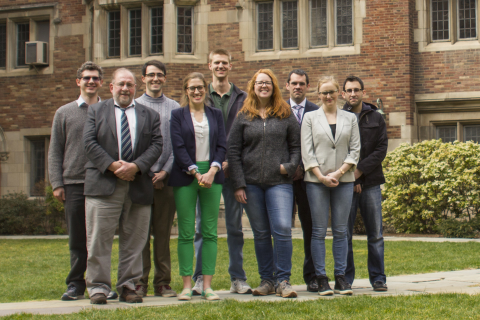 Students Launch Pilot Program to Aid Residents Facing Foreclosure